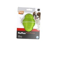 Karlie Ruffus Bouncer Köpek Oyun Topu 10 Cm Yeşil