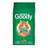 Goody Gourmet Karışık Yetişkin Kuru Kedi Maması 15 Kg
