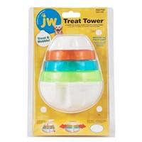 Jw Treat Tower Ödül Dağıtıcı Köpek Oyuncağu Large