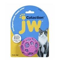 Jw Catatıon Rattle Ball Pembe