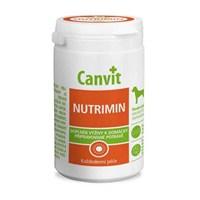 Canvit Nutrimin Köpekler İçin Vitamin Ve Mineral Takviyesi 230 Gr