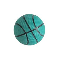 Eastland Kauçuk Sert Basketbol Topu Köpek Oyuncağı