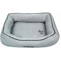 Reddingo Küçük Ve Orta Irk Köpek Yatağı Medium Gri