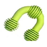 Karlie Kauçuk Yavru Köpek Oyuncağı 8 Cm Yeşil
