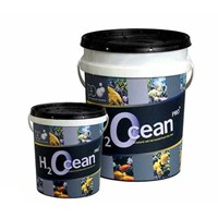 D-D H2ocean Aquarium Solution Reef Salt - Tuz (Kova) 6,6 Kg.