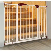 Pawise Köpek Metal Güvenlik Çiti 110 Cm