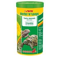 Sera Herbs N Loops Bitkilerle Lezzetli Lokmalar 1000 Ml