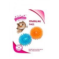 Sparkling Ball- Kedi Oyun Topu Kirpi