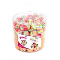 28104 Plastic Balls-Plastik Top Oyuncak 60 Adet