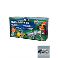 Jbl Aquacristal Uv-C 11Watt