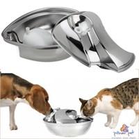 Pioneer Pet Kedi/Köpek Suluğu Çelik 60Oz (1,77 Lt)