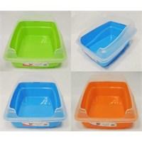 28934Fp Cat Litter Tray - Kedi Tuvaleti 48X38.5Cm