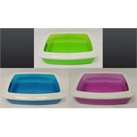 28931Fp Cat Litter Tray - Kedi Tuvaleti 48X36cm