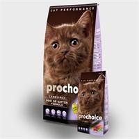 Prochoice Pro 38 Exclussive Baby Kitten Yavru Kedi Maması 15 kg
