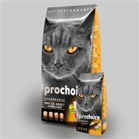 Prochoice Pro 32 Tavuk Ve Pirinçli Kısırlaştırılmış Kedi Kuru Mama 2Kg