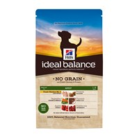 Hill's Canine Adult No Grain With Fresh Chicken&Potato Taze Tavuk Ve Patatesli Tahılsız Yetişkin Köpek Maması 2 kg