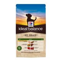 Hill's Canine Adult No Grain With Fresh Chicken&Potato Taze Tavuk Ve Patatesli Tahılsız Yetişkin Köpek Maması 12 kg