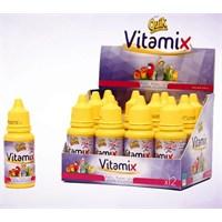 Quik Vitamix 40 Ml 12' Li Kuş Ek Besini