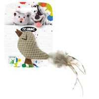 Imac Gıoco Naturale Assortıto Kedi Naturel Bez Oyuncak