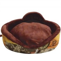 Lepus Sünger Simit Kedi Ve Küçük Irk Köpek Yatağı (Piri Reis)