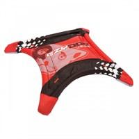 Ezydog Dogstar Flyer Köşeli Frizbi Köpek Oyuncağı Kırmızı