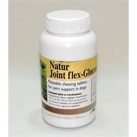 Natur Joint Flex-Glucosamin Kedi&Köpek Eklem Sağlığı Vit. 90 Tablet