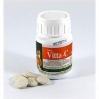Natur Vitta C Kedi Ve Köpekler İçin C Vitamini 50 Tablet