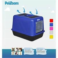 Pet Zoom Kedi Tuvaleti Kapalı