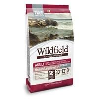 Wildfield Adult Okyanus Ringa Balığı,Somon Balığı Ve Yumurtalı Orta/Büyük Irk Köpek Maması 2 Kg