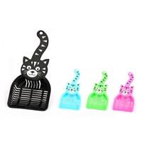 Asia Ds-113 Kedi Şekilli Tuvalet Küreği