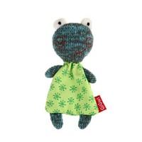 Gigwi 7054 Catnip Kurbağa Kedi Oyuncağı