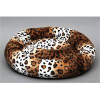 Pet Preety Peluş Kedi Yatağı