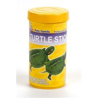 Pets Family P.F Turtle Sticks 250 Ml Balık Yemi