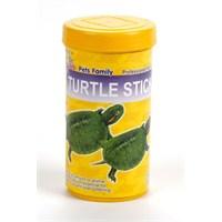 Pets Family P.F Turtle Sticks 250 Ml Balık Yemi