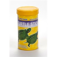 Pets Family P.F Turtle Sticks 500 Ml Balık Yemi
