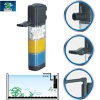 Rs 3 Bölmeli Biolojik Ve Mekanik İç Filtre 1600 Lt/H