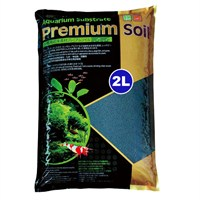 Ista Substrate Premium Soil 2 Lt (Small)