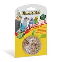 Eurogold Orta Boy Kuşlar İçin Mineral Blok