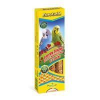 Eurogold Muhabbet Kuşları Kızıştırıcı Kraker Üçlü 130 Gr