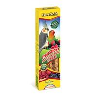 Eurogold Paraket Meyvalı Kraker İkili 130 Gr