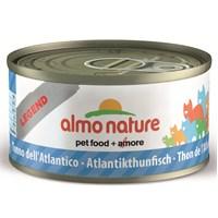 Almo Nature Legend Atlantik Tuna Kedi Konservesi 70Gr
