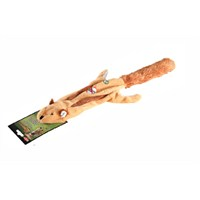 Gimborn Köpek Oyuncağı-Peluş Skinneeez Uçan Sincap - 80428 - 23