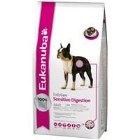 Eukanuba Sensitive Digestion Yetişkin Kuru Köpek Maması 12.5 kg