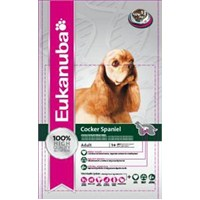 Eukanuba Cocker Spaniel Köpek Maması 2,5 kg
