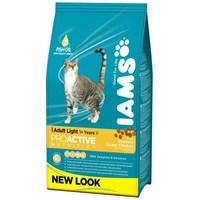 Iams Light Kısırlaştırılmış Kuru Kedi Maması 3 Kg