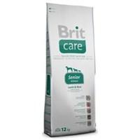 Brit Care Kuzulu Pirinçli Yaşlı Köpek Kuru Maması 12 Kg