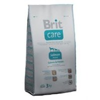 Brit Care All Breed Somonlu Patatesli Kuru Köpek Maması 3 Kg