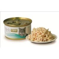 12'li Brit Care Kitten Chicken Tavuklu Yavru Kedi Konservesi 80gr