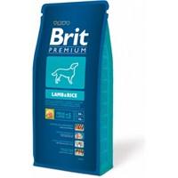 Brit Care Kuzulu Pirinçli Yetişkin Köpek Maması 15 Kg
