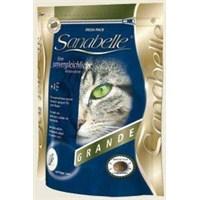 Sanabelle Adult With Fine Trout Alabalıklı Yetişkin Kuru Kedi Maması 400 Gr.